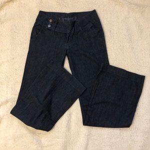 ▫️New Closet Item ▫️ Wide Leg Jeans